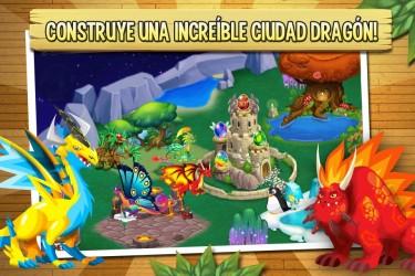 Imagen de Dragon City Mobile