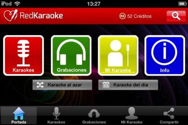 Imagen de Red Karaoke