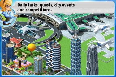 Imagen de Megapolis