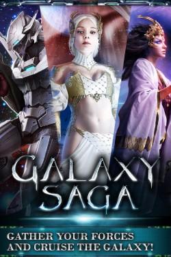 Imagen de Galaxy Saga