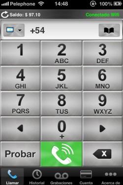Imagen de Grabación de llamadas - IntCall