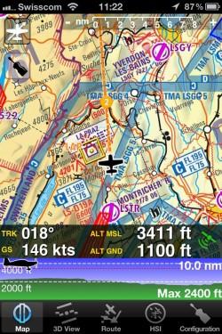 Imagen de Air Navigation Pro
