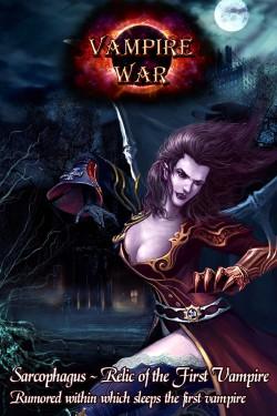 Imagen de Vampire War