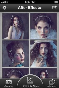 Imagen de Camera Effects