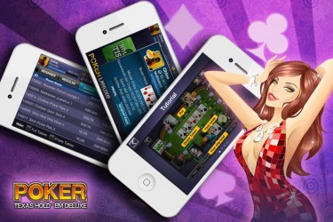 Imagen de Texas HoldEm Poker Deluxe