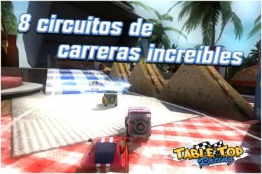 Imagen de Table Top Racing