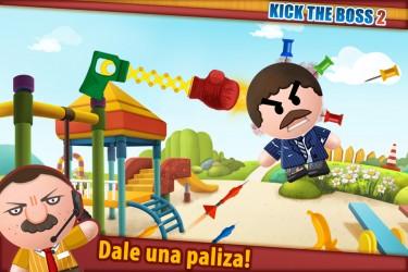 Imagen de Kick the Boss 2
