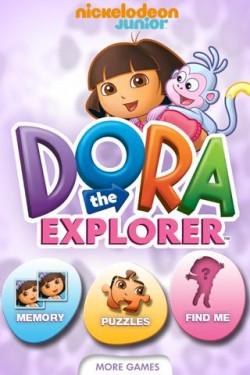 Imagen de Juega con Dora la Exploradora