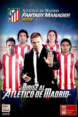 Imagen de Atlético de Madrid Fantasy Manager 2013