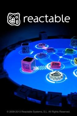 Imagen de Reactable mobile