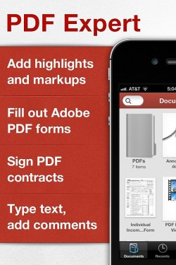 Imagen de PDF Expert (professional PDF documents reader)