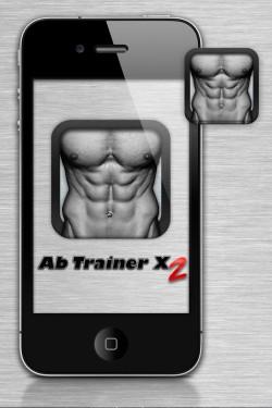 Imagen de Entrenador de Abdominales X