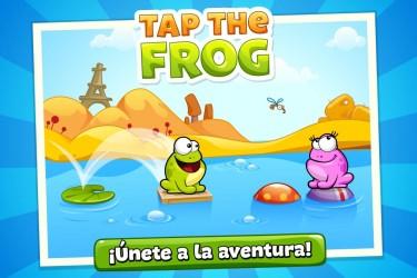 Imagen de Tap the Frog