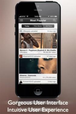 Imagen de ProTube - YouTube Downloader y Playlist Manager