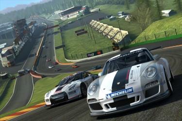 Imagen de Real Racing 3