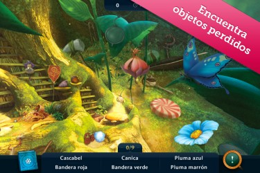 Imagen de Disney Fairies: Lost & Found