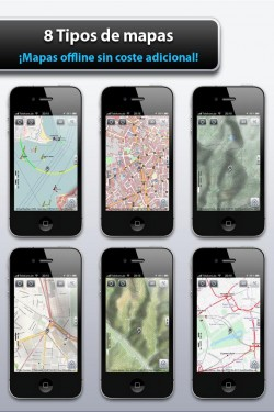 Imagen de Maps 3D