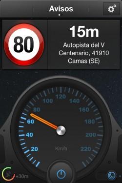Imagen de AvisaMe: Radares España