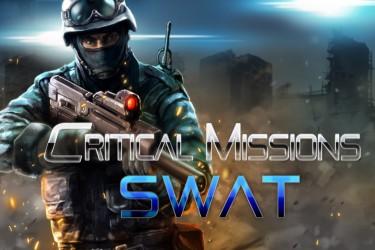 Imagen de Critical Missions: SWAT