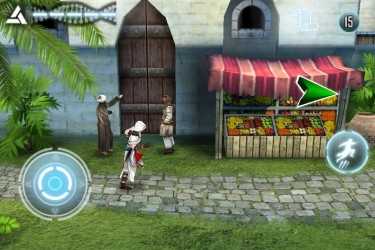 Imagen de Assassin's Creed - Altaïr's Chronicles