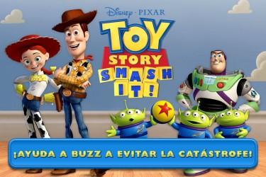 Imagen de Toy Story: Smash It!