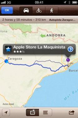 Imagen de ¿Dónde Ir? (Where To?) - GPS Points of Interest