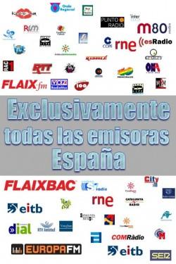 Imagen de Radios España