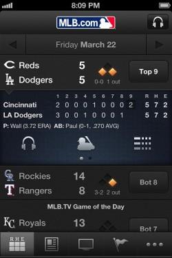 Imagen de MLB.com At Bat