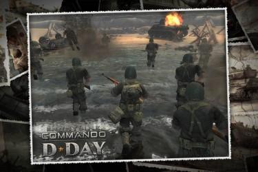 Imagen de Frontline Commando: D-Day