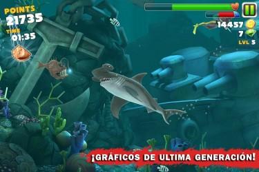 Imagen de Hungry Shark Evolution
