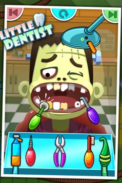Imagen de Little Dentist
