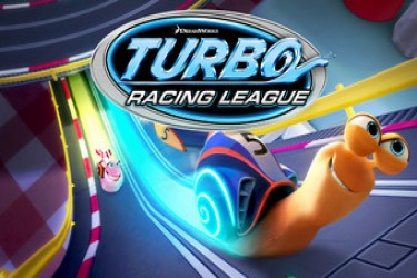Imagen de Turbo Racing League