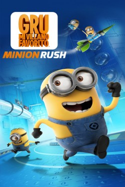 Imagen de Gru. Mi Villano Favorito: Minion Rush