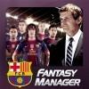 FC Barcelona Fantasy Manager 2013