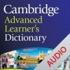 Audio Cambridge Advanced Learner`s Dictionary