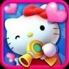 Salón de belleza de Hello Kitty!